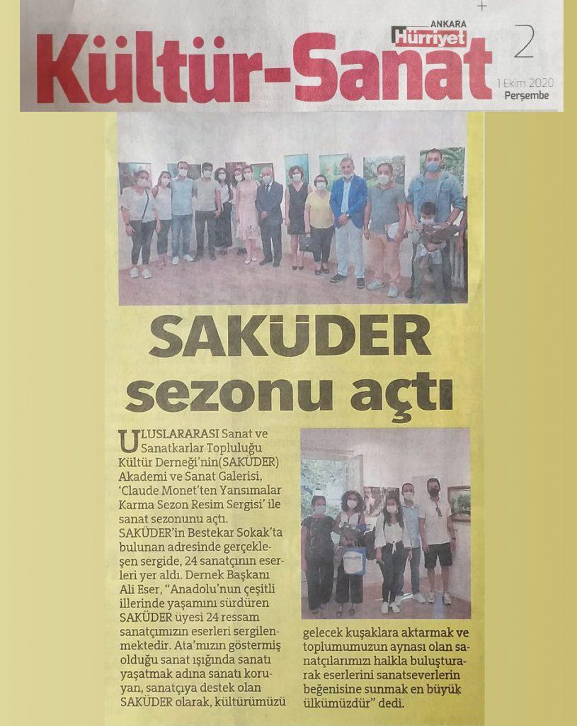 Hürriyet Ankara-2
