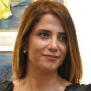 Bahar Özkaya Ressam